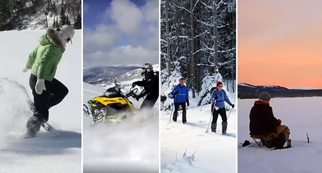 Top Winter Things To Do and Activities in Merritt BC