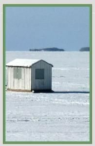 Ice Fishing Tips in Canada