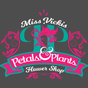 Miss Vicki's Petals and Plants Flower shop