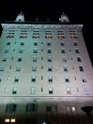 The Haunted Fort Garry Hotel